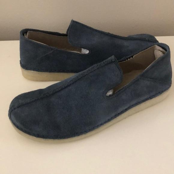 Clarks Shoes | Clarks Ashton Skye Mens